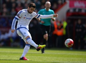 Sumbang Tiga Assist, Fabregas Disanjung Hiddink