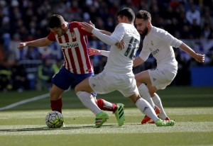 Tembus Final Liga Champions, Real Madrid dan Atletico Madrid Tuai Pujian